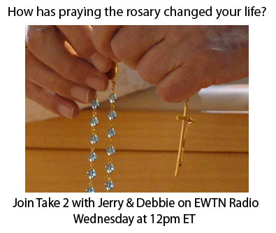 Rosary-wed