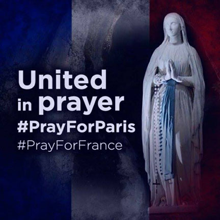 prayer4paris