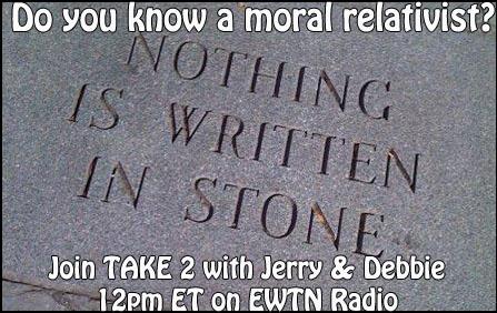 moral relativist