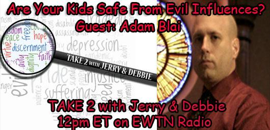 Adam Blai-evil-5-24-16