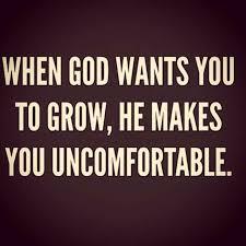 Challenges God's Work