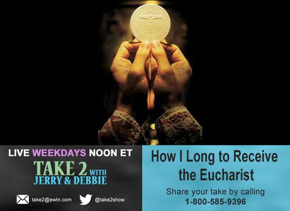 10_17_17- Eucharist