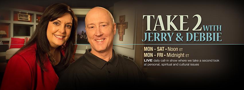 Take 2 | with Jerry & Debbie