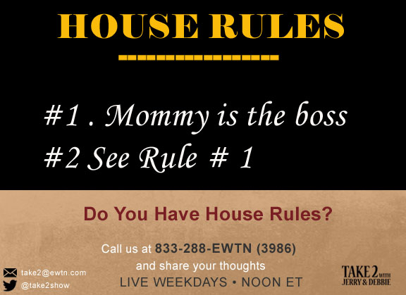 6-28-2018--house rules