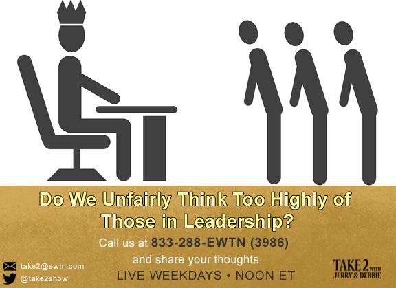 T2 -087118 -leadership