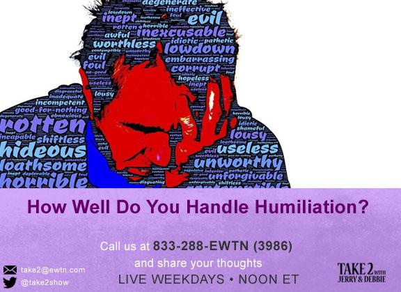 T2-092318- Humiliation