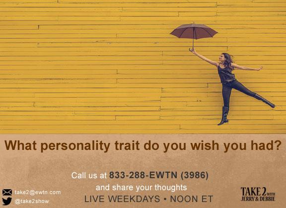 T2- 102518 - personaliy