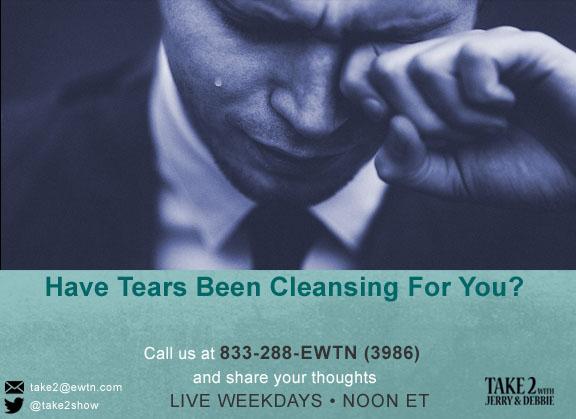 T2- 2-20-19- tears