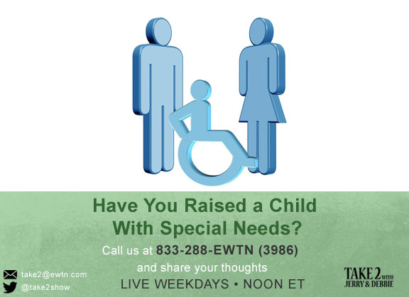 T2- April 22-2019- Special Needs