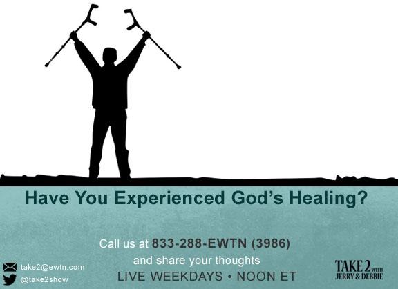T2- MAY 23-2019- healing