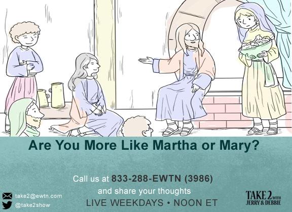 T2- MAY 30-2019- Martha-Mary