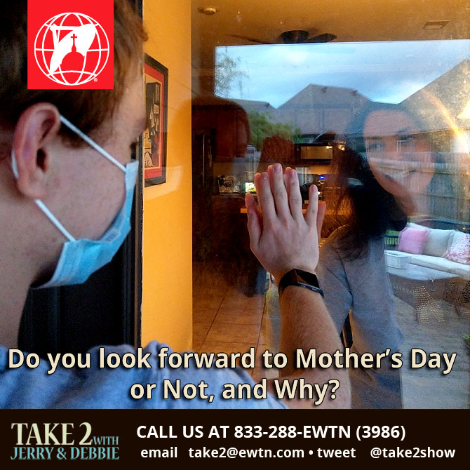 Meme-May 8 2020- Mothers-day