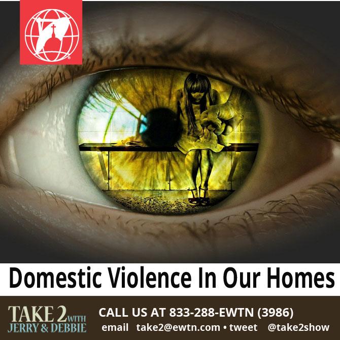 T2 Aug 25 2020- Domestic Violence