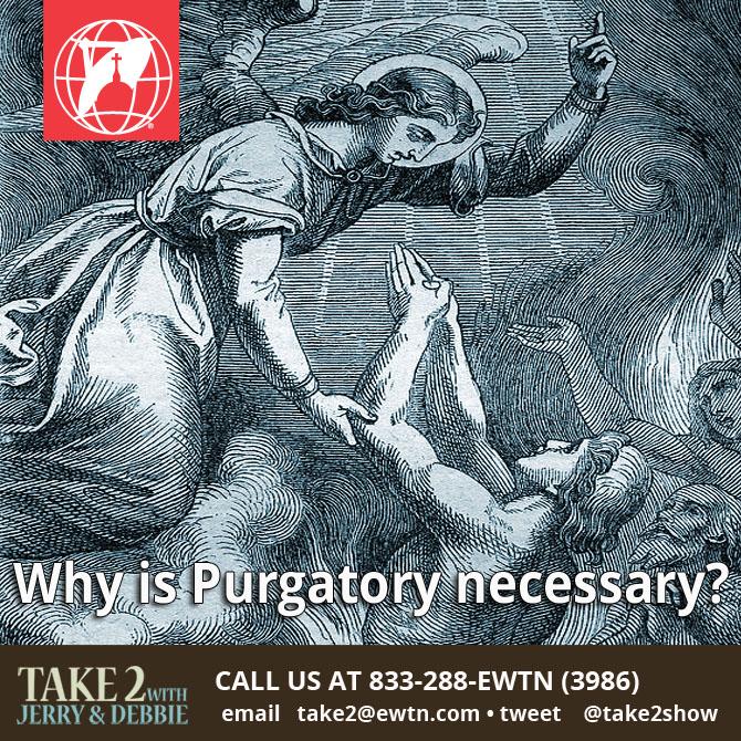 T2 Aug 31 2020- Purgatory